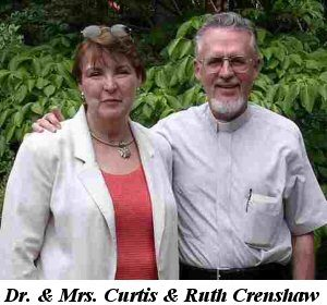 Curt and Ruth Crenshaw